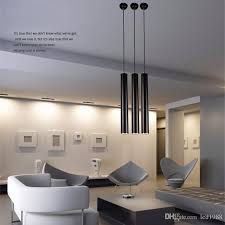 Led Pendant Lighting For Kitchen by Discount 2017 Led Pendant Lamp Lights Kitchen Dining Living Room