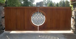 Backyard Gate Ideas Wooden Driveway Gates Photos Fence Gate Design Ideas Fence Gate