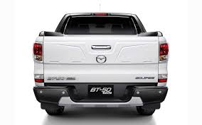 mazda bt50 mazda bt 50 rear view car models 2017 u2013 2018