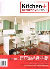 kitchen design magazines kitchen design