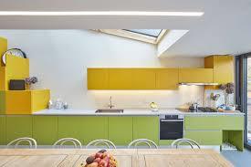modern kitchen design yellow 30 beautiful yellow kitchen ideas
