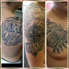 iron brush tattoo iron brush tattoo
