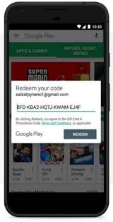 play store gift cards recommended play gift card codes free