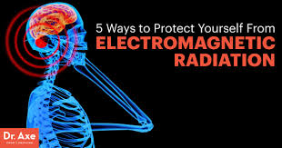 electromagnetic radiation 5 ways to protect yourself