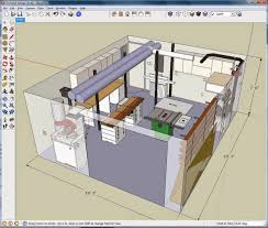 image result for sketch up make cluster 6 cadd and exhibitions