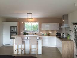 idee cuisine avec ilot 652 best cuisine images on contemporary unit kitchens