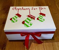 christmas boxes found on from hohoho