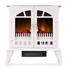Realistic Electric Fireplace Logs by Amazon Com Jasper Free Standing Electric Fireplace Stove 25