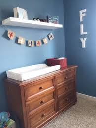 vintage baby rooms twice as nice vintage airplane nursery