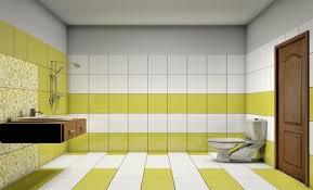 Pakistani 3D Bathroom Tiles Designs at Home Design