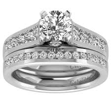 Walmart Wedding Rings Sets For Him And Her by Samantha Engagement Ring Steven Singer Jewelers