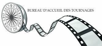 bureau d accueil des tournages création du bureau d accueil des tournages les baux de provence
