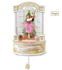 2010 clara and the nutcracker hallmark keepsake ornament at hooked