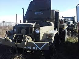 jeep kaiser 6x6 no113 m49a2 kaiser jeep tank truck