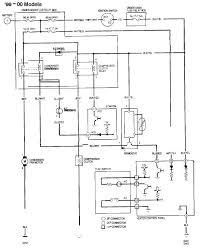 50cc honda motorcycle wiring diagram honda wiring diagram gallery