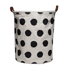 Canvas Laundry Hamper by Canvas Storage Cubes With Lids 600 Household Essentials Fabric