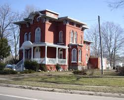 Small Victorian Homes 37 Allen Brick Victorian House Large Early Victorian Sty U2026 Flickr