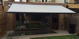 Awning Uk Residential Patio Awnings Awnings In Uk South