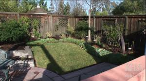 tips for water wise landscaping youtube