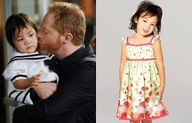 modern family season 6 black friday target jaden and ella hiller replaced by aubrey anderson emmons as lily