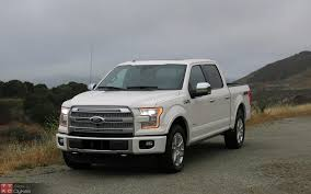 ford platinum 2015 ford f 150 platinum 4x4 3 5l ecoboost review with