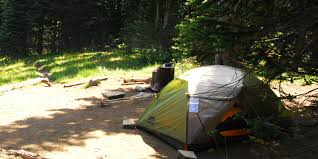 washington campgrounds campsites outdoor project