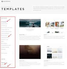 s website squarespace vs which is the best website platform