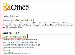 Microsoft Office Outlook Help Desk Description Of Office 2010 Service Pack 2