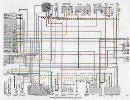 xv535 wiring diagram wiring diagram fz600 wiring diagram it175