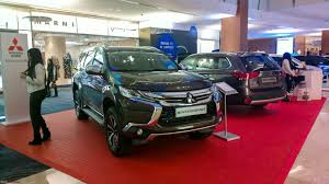 mitsubishi sport 2015 india bound 2015 mitsubishi pajero sport launched in thailand