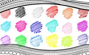 Color Up How Should You Color Your New Grown Up Coloring Books