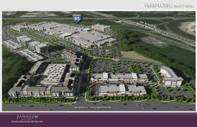 Livermore Outlets Map Plan For White Marsh Outlets In Limbo Baltimore Sun