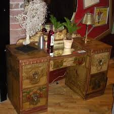 furniture extraordinary antique makeup vanity table with mirrored