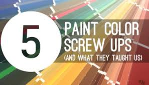 pick this not that finding the right paint colors young house love