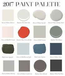 benjamin moore just announced their 2017 color of the year and