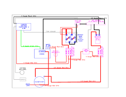 house diagrams house electrical wiring diagram pdf electrical circuits diagram