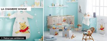 chambre bébé winnie beautiful chambre winnie lourson bleu images design trends 2017