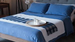 coastal bedroom style summer looks natural bed company