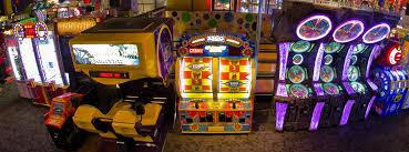Room Game - gameroom sawgrass restaurant u0026 arcade family fun center