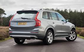volvo uk volvo xc90 momentum 2015 uk wallpapers and hd images car pixel