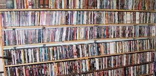 rebuilding the dvd collection i 7poundbag
