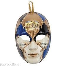 jester masquerade mask deluxe gold mime jester venetian mask clown joker mardi gras