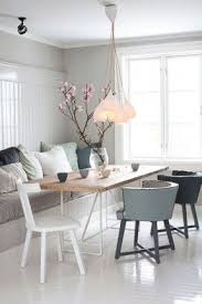 Dining Table With Bench With Back Best 25 Dining Bench With Back Ideas On Pinterest Dining Bench