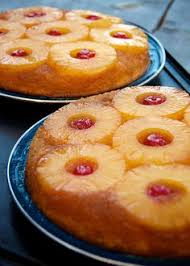 pineapple upside down cake recipe duncan hines pineapple