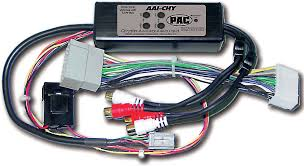 2005 dodge durango aux input pac auxiliary input adapter for chrysler lets you add an auxiliary