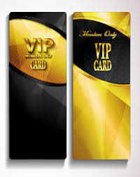 vector vip invitation card free vector download 12 781 free