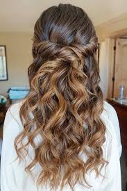 hairstyles that have long whisps in back and short in the front 33 amazing graduation hairstyles for your special day graduation
