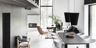 black and white home interior give your home decor a new definition with black and white