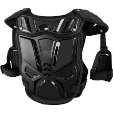 motocross protection gear oneal pxr motocross chest protector waist adjustment vented armour