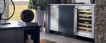 undercounter refrigeration u2013 refrigerators u0026 ice makers kitchenaid